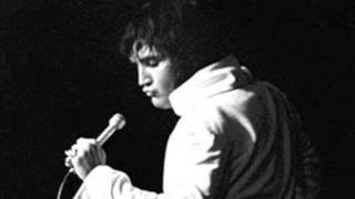 Elvis Presley- You Light Up My Life