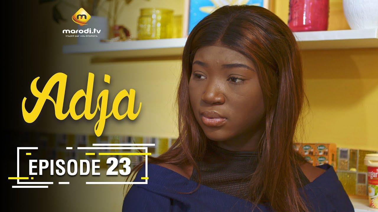 Adja Série - Ramadan 2021 - Episode 23