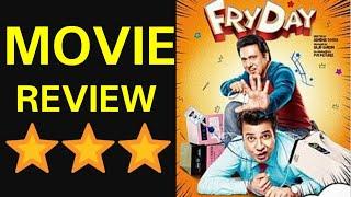 Fryday Movie Review | Public Review |Govinda | Varun Sharma |