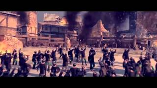 Total War Retrospective and Kingdoms Review