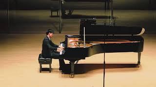 Evan Wong plays Selected Shostakovich  Preludes, Op  34