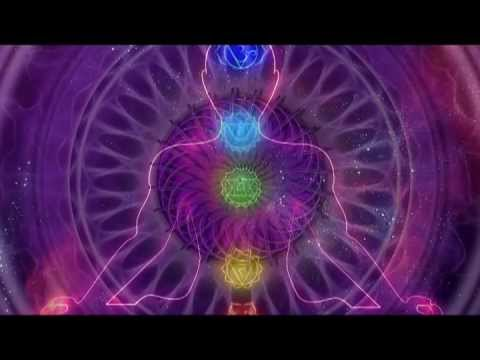 Healing Spirit: Guided Meditation for Relaxation, Anxiety, Depression and Self Acceptance