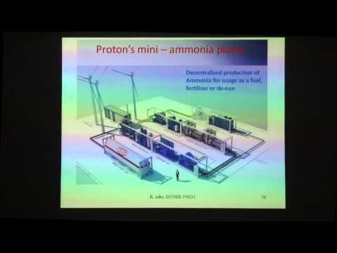 2015/2/13 I2CNER Seminar Series : Prof. Kenichi Aika