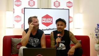 "DONOTS ""Fans fragen Bands"" - Social Media"
