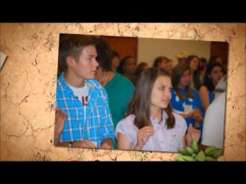 4-H Video for Banquet.