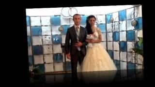 свадьба Олега и Марьяны с.Куба-Таба