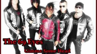 Watch 69 Eyes Gimme Some Head video
