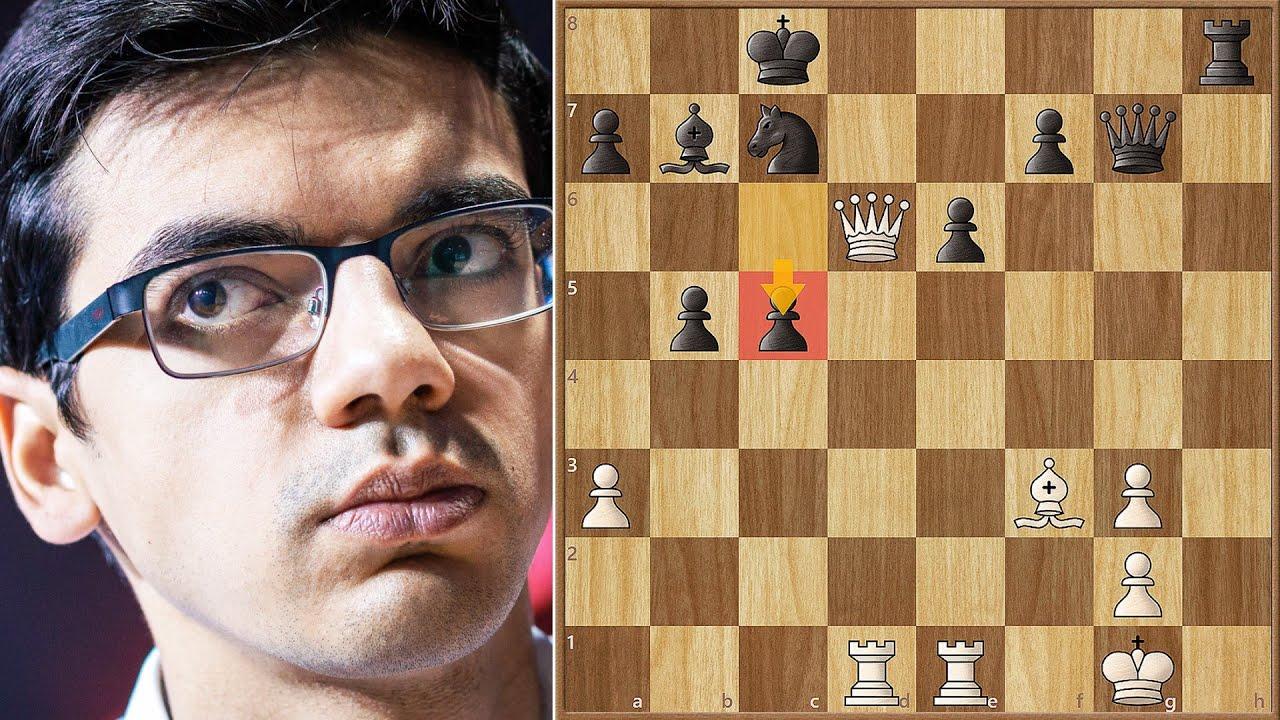 Download Super GM Grasping For Air || Deac vs Giri || Superbet Chess Classic (2021)