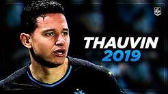 Florian Thauvin 2019 - Magical Dribbling Skills & Goals   HD