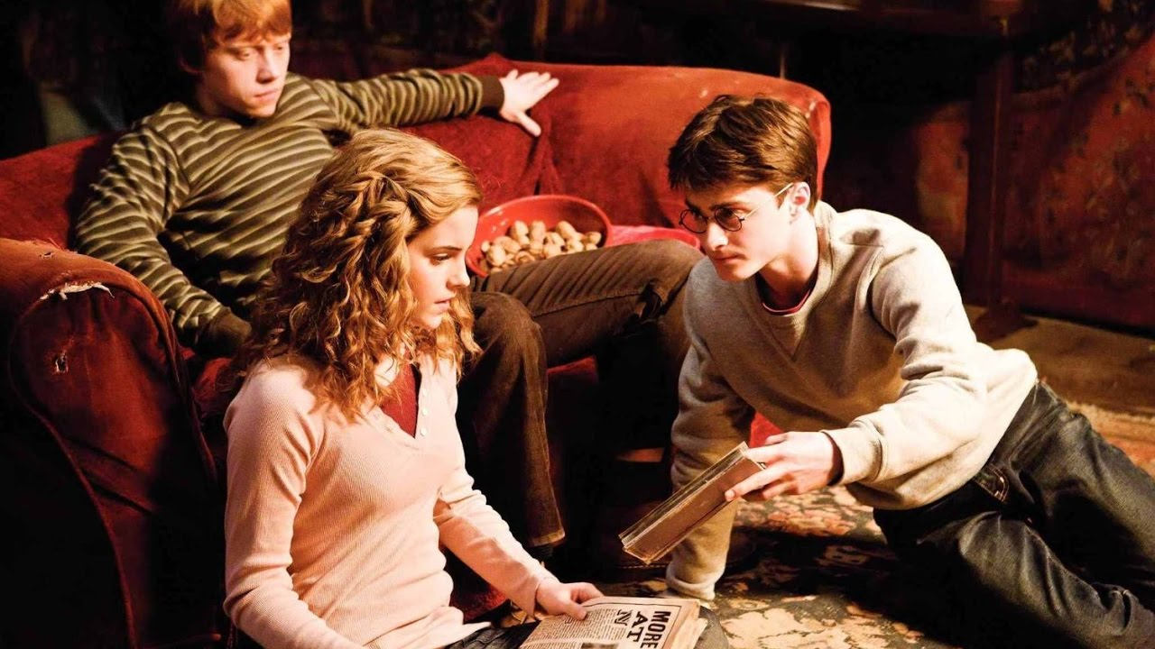 download harry potter and the half blood prince in hindi hd torrent