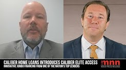 Video Press Release - Caliber Home Loans Introduces Caliber Elite Access