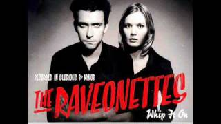 Watch Raveonettes Chains video