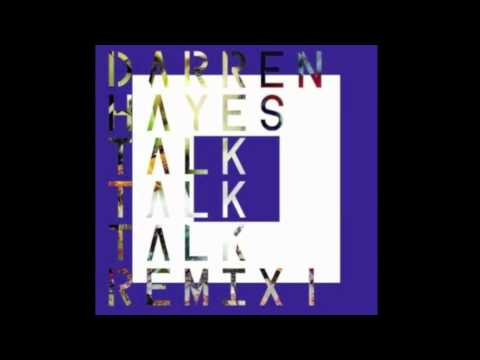 Darren Hayes - Out Of Talk (Hall & Oates Mix)