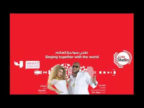 Myriam Fares & Flo Rida - Wild Ones (MBC AD Edit)