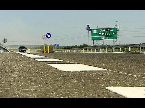 Nowy odcinek drogi S19 oddany do użytku