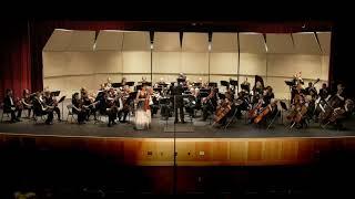 Walton, Viola Concerto III  Allegro moderato