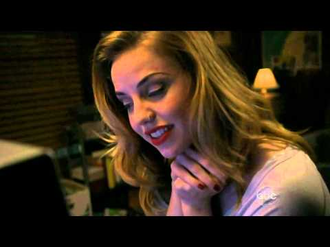 HD Kelli Garner  My Generation S01 E01
