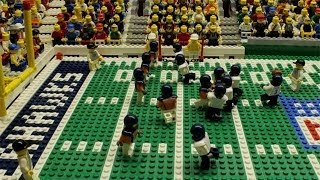 """Video Super Bowl 2014: Seattle Seahawks destroy Denver Broncos -€"""" brick-by-brick download MP3, 3GP, MP4, WEBM, AVI, FLV Oktober 2017"""