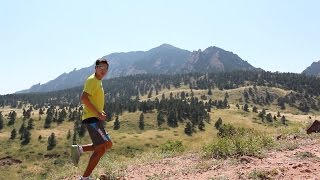 Hill Training for Runners: 5km to Ultra-marathons: Tips and workouts for running hills