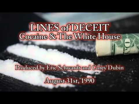 Lines of Deceit: Cocaine and The White House