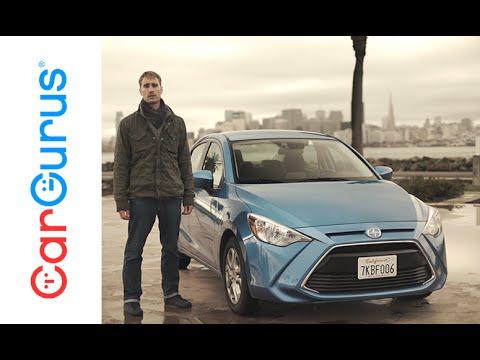 2016 Scion iA | CarGurus Test Drive Review