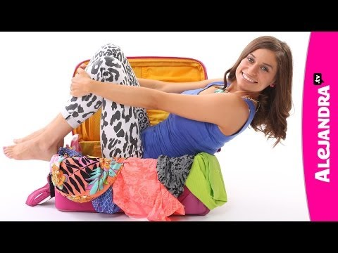 How to Pack a Carry On Suitcase