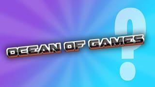 Ocean of Games - Explained (Piracy? Viruses?)