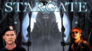 Stargate (SEGA)