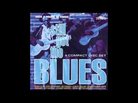 Still Got The Blues ( Full Album )