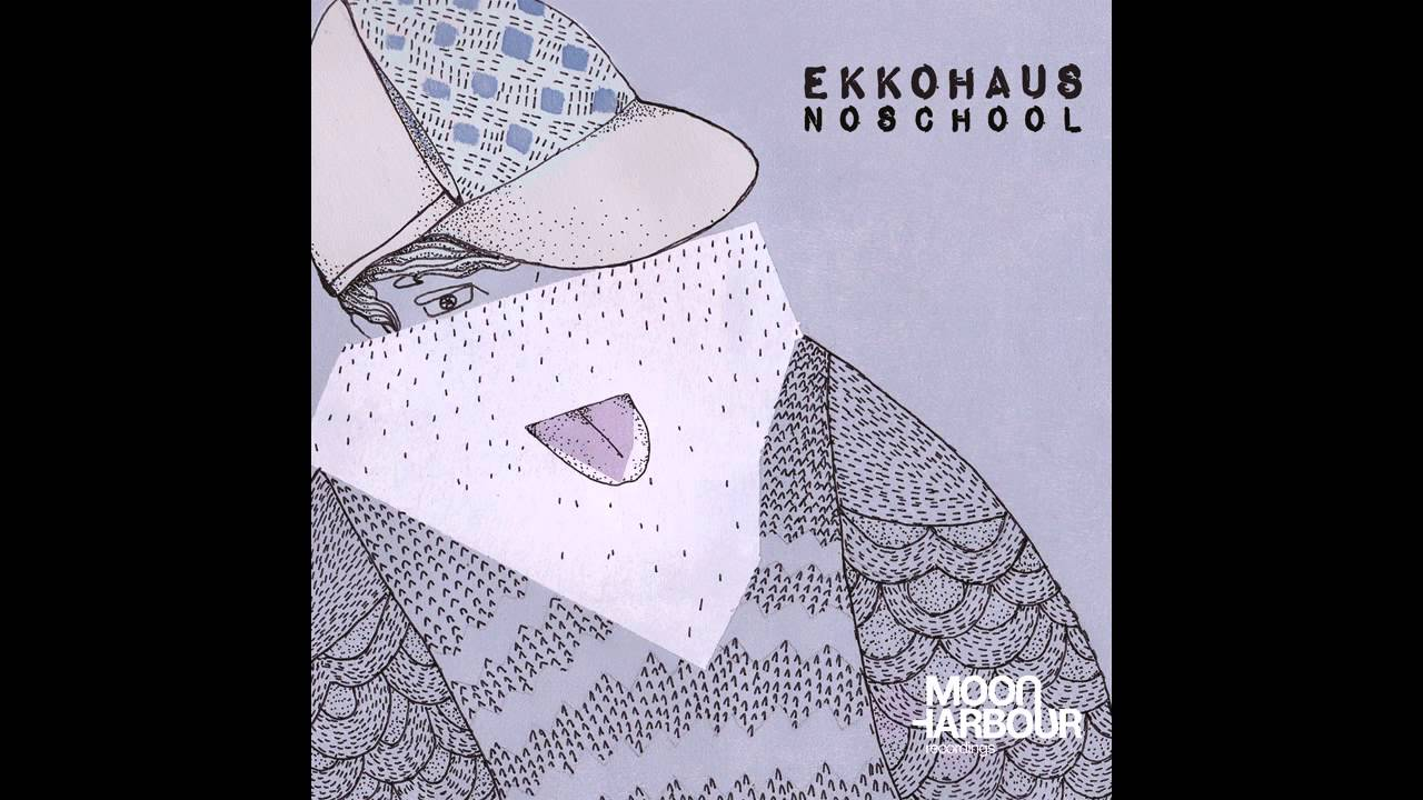 Download Ekkohaus - Just Click (MHR016-2)