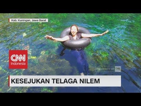 Seru! Berburu Kuliner, Wisata Sejarah & Bermain Air di Cirebon