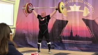 "#Тяжелаяатлетика ""6 подходов из 6"" Weightlifting"