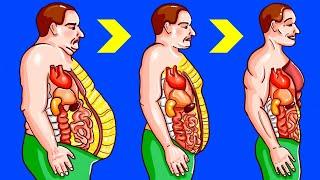 14 способов избавиться от жира на животе среди них не только упражнения