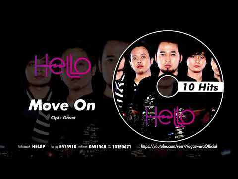 HELLO - Move On (Official Audio Video)