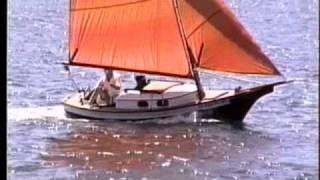 Weekender Boatbuilding Sample Video