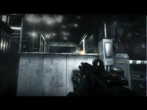 Смотреть прохождение игры [Первый взгляд] Серия 1 - Medal of Honor: Warfighter.