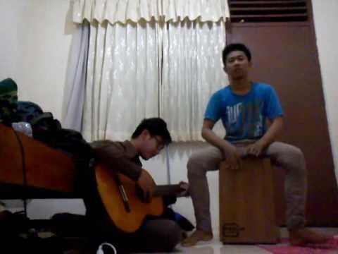Ibu - Sakha Versi Akustik by The SWAN