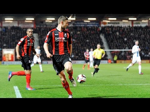 Sky Bet Championship player of the month | Simon Francis' hat-trick of assists for AFC Bournemouth