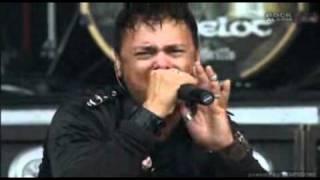 Kamelot - (10) Forever - Live at Wacken 2008