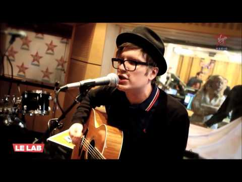 Fall Out Boy - Thanks For The Memories - Acoustic