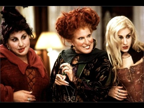 Disney+ Lights the Black Flame Candle on a Hocus Pocus Sequel