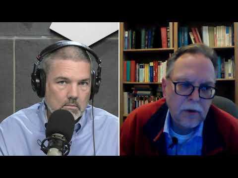 Jimmy Akin & Mark Brumley: Open Forum - Catholic Answers Live - 12/05/19