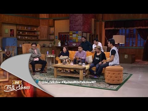 Ini Talk Show - 1 Desember 2014 Part 3/4 - Geisha