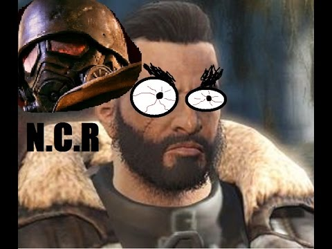 Maxon Gets a Visit From The NCR!