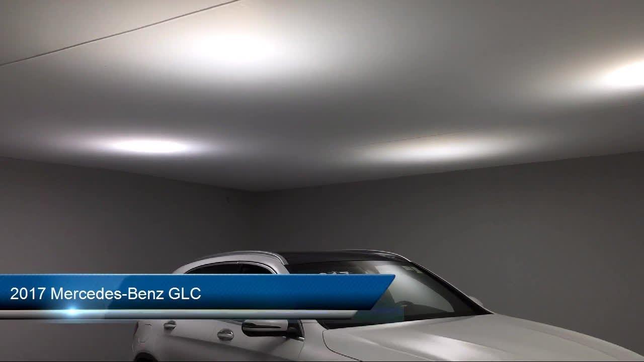2017 Mercedes-Benz GLC Des Moines Urbandale Newton Ames ...