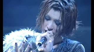 HIYA! Here is the live version of au revoir by MALICE MIZER, from m...