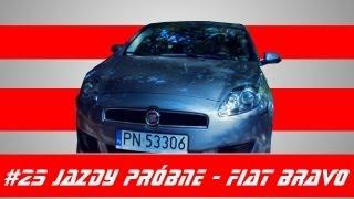 Скачать 25 Jazdy Próbne Test Fiat Bravo 1 4 90 KM