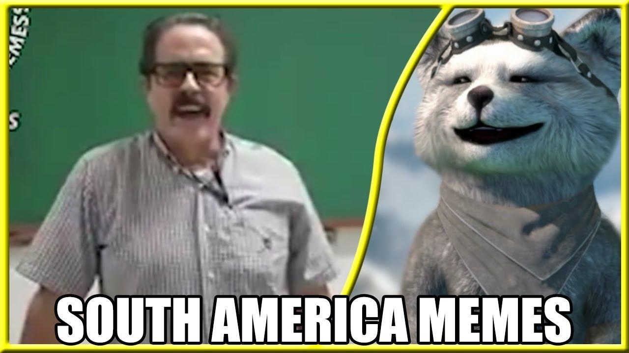 maxresdefault react como os memes pronunciam s a m (south america memes) youtube