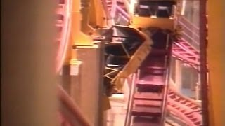 1986 Roller Coaster Crash Kills 3 In West Edmonton Mall