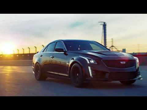 Cadillac | The Future is Here